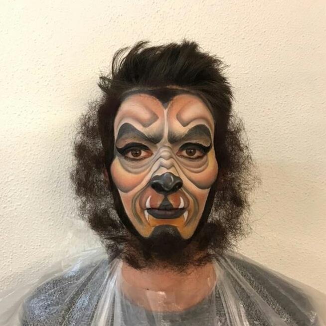 Make-up Teatrale | Naika.MUA